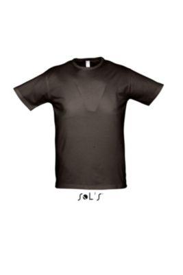 T shirt sol 39 s milano col rond ajuste a partir de for Sol s t shirt